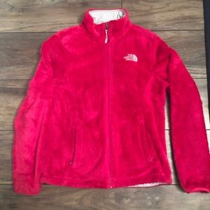 "Women's North Face ""Denali"" fleece"